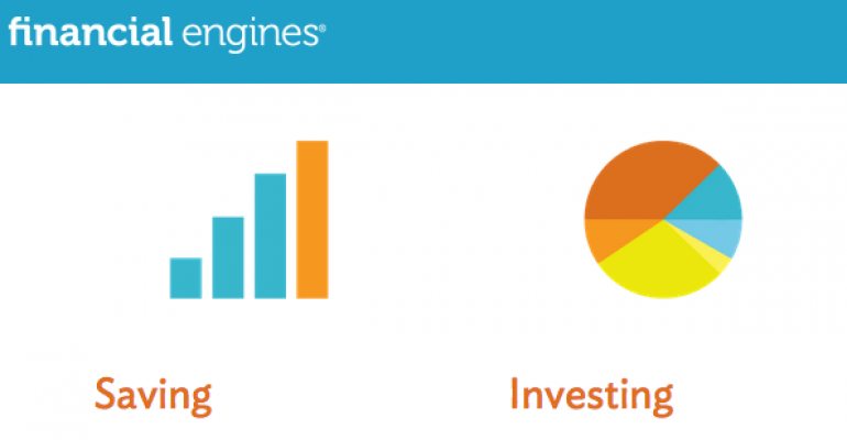 Financial Engines Gets Into the Robo 401(k) Game