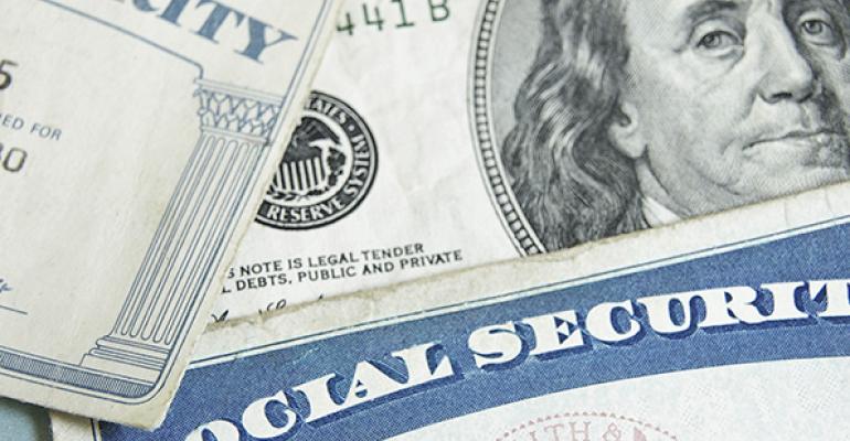 Advisors Failing to Bridge Social Security Knowledge Gap