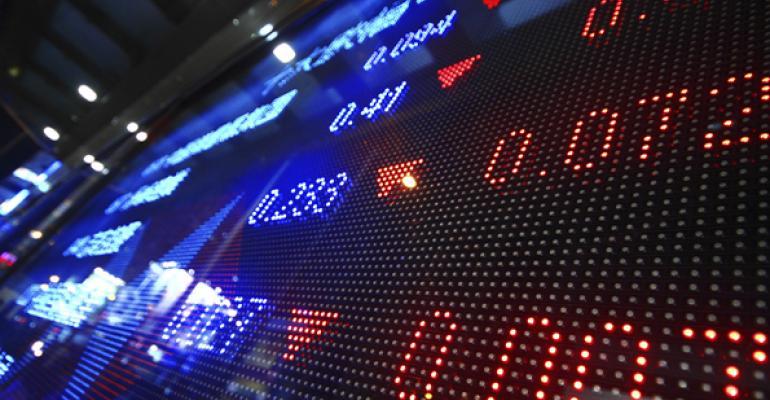 Volatility Not Enough to Slow RIA M&A Deals