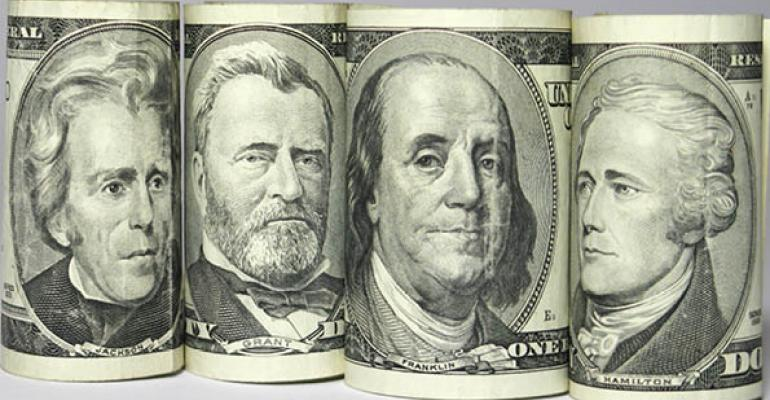 Charitable Gifts of Limited Partnership And Limited Liability Company Interests