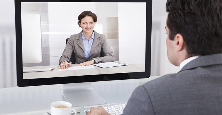 Building Client Relationships via Videoconference