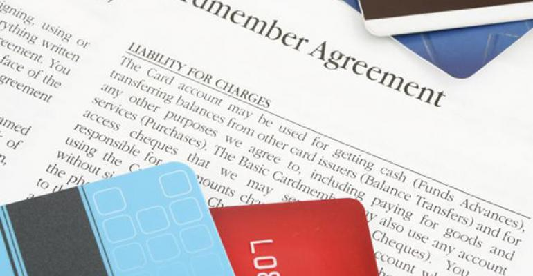 CFPB Takes on Arbitration Clauses