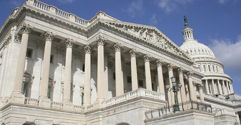 Fewer RIAs See Client Benefits From Tax Act