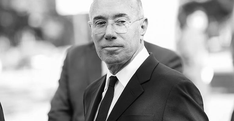 The tax implications of David Geffen39s 100 million gift to the Lincoln Center are fascinating