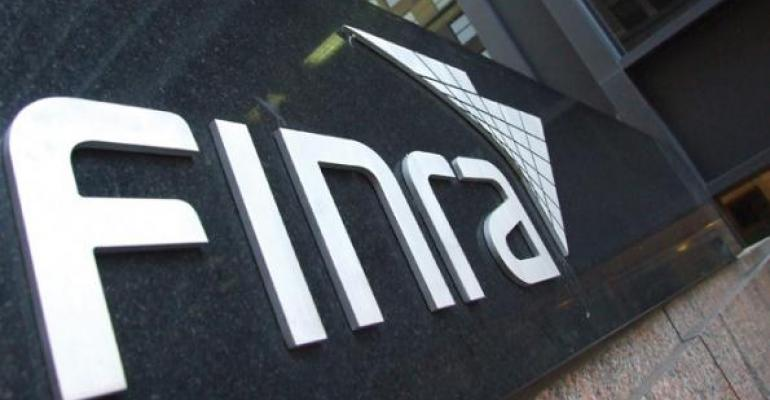FINRA Continues to Hammer Firms for Overcharges