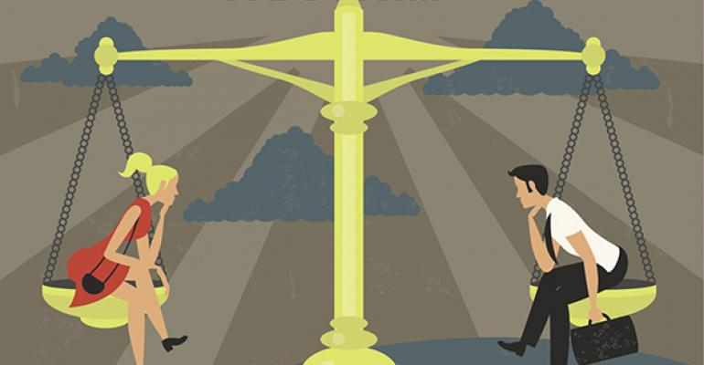 Hearing Women's Voices in Wealth Planning