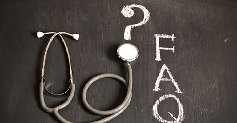 Asking Clients the Right Healthcare Questions