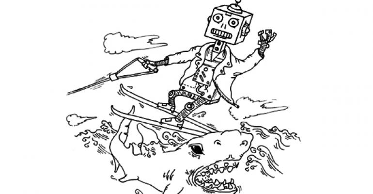 Are Robo Advisors Following The Path Of Internet-Only Banks?