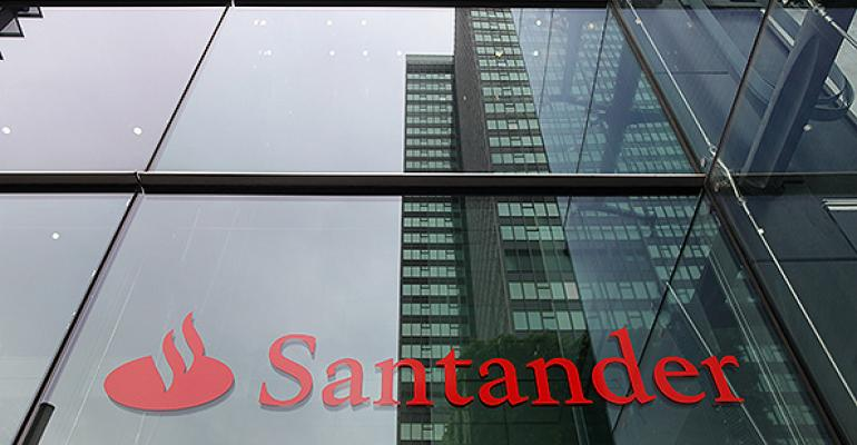 Santander Securities to Pay $6.4 Million Over Puerto Rican Bonds - FINRA