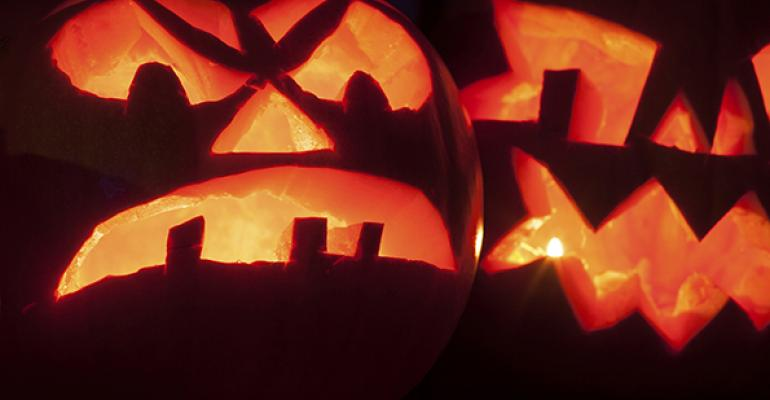 Are Clients Spooked by Financial Advisors?