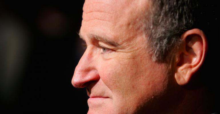 Robin Williams Estate Fight Settles