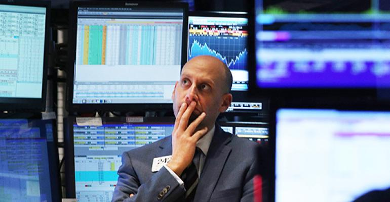 Markets Hate Uncertainty
