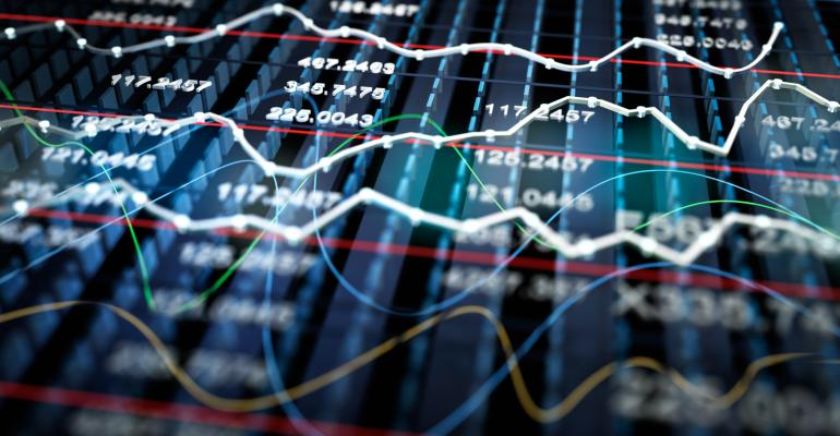 Oct. 19 ETF Momentum Report: Upgrades and Downgrades