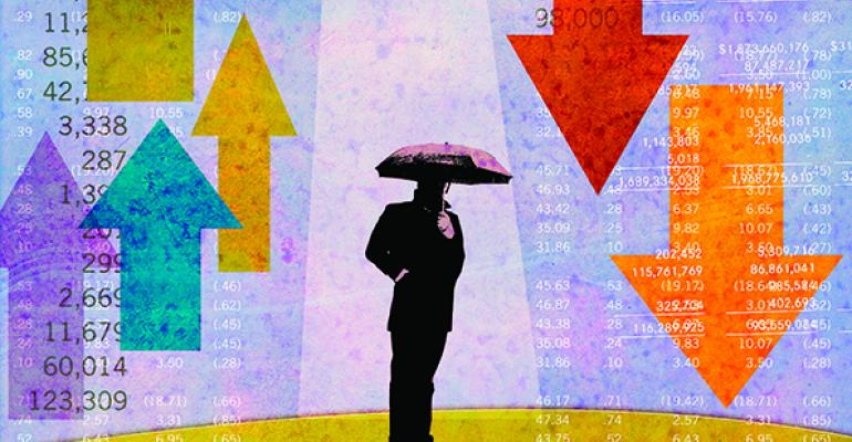 Shopping For High Dividend ETFs? Beware Volatility