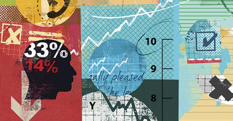 2015 Broker Report Card: A Less-Than-Diverse Workforce