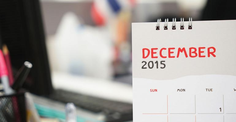 Don't Miss Out on These Year-End Tax Planning Strategies