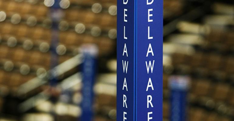 Delaware: Free Port for Art Storage?