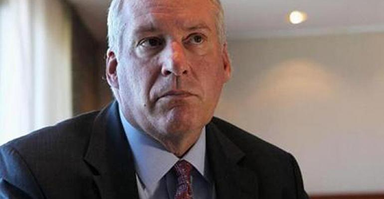 Upbeat Rosengren Points to December Fed Rate Hike