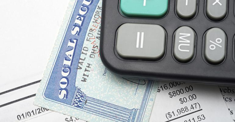 Update: Changes to Social Security Rules