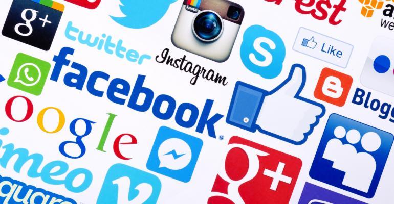 Social Media Marketing for the Startup Advisory Firm