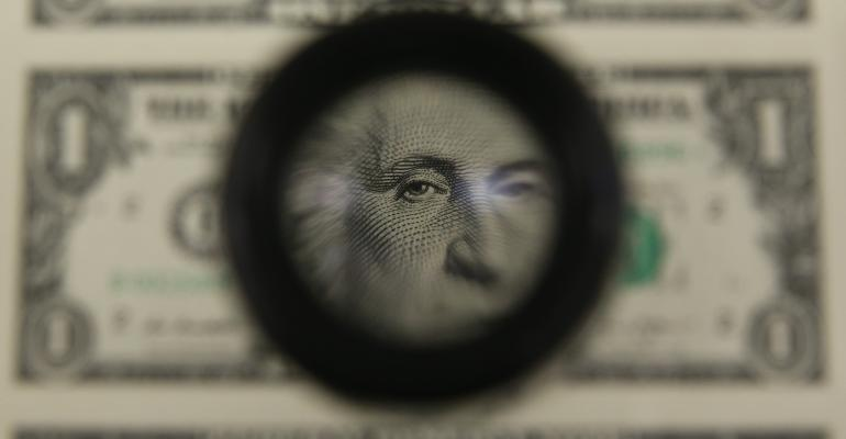 If Advisors Had A Dollar...