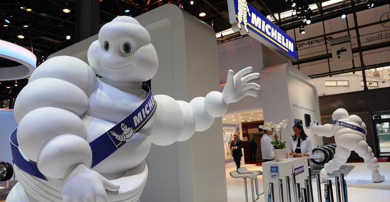 Are You a Michelin '3-Star' Financial Advisor?