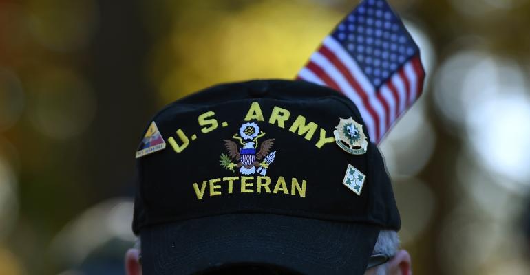 Military Retirement Overhaul