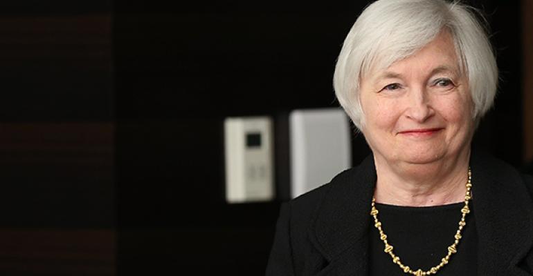 Fed Raises Interest Rates, Cites Ongoing U.S. Economic Recovery