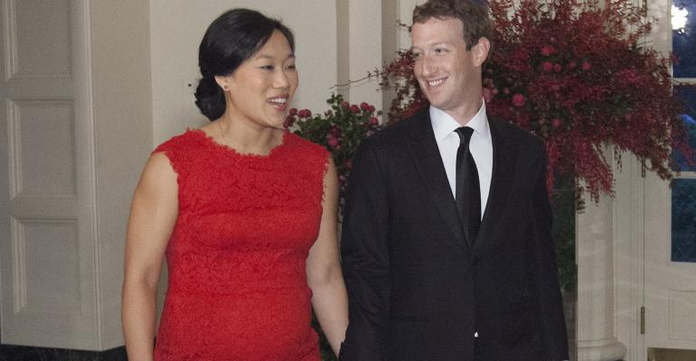 Mark Zuckerberg and Priscilla Chan39s pledge to advance human potential and promote equality has been grossly misunderstood and mischaracterized