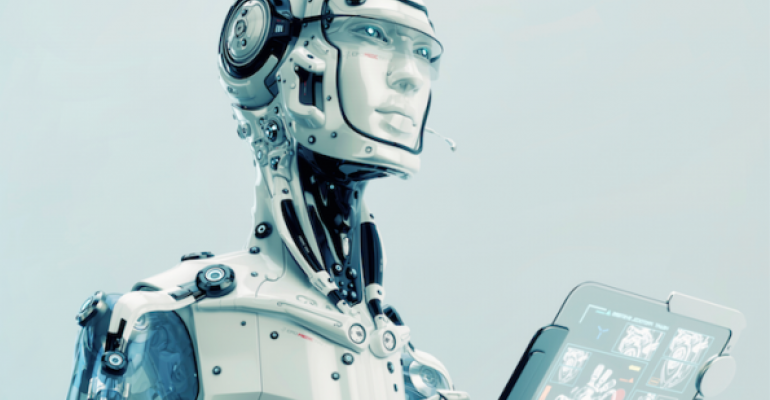 Investors Want a Robo With a Human Touch