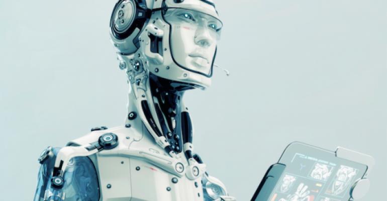 Robo CEO's 2016 FinTech Predictions