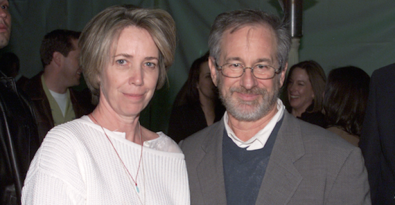 E.T. Screenwriter's Will Missing