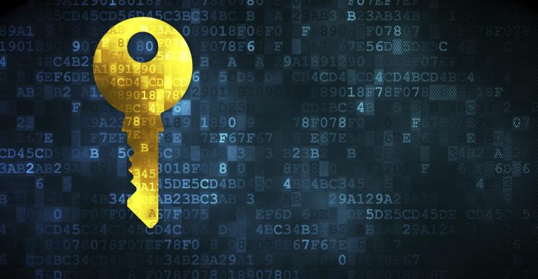 With E-Signatures in Wealth Management, Authentication Reigns