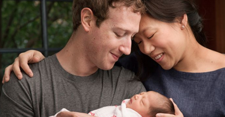 The Chan-Zuckerberg Initiative and For-Profit Charity