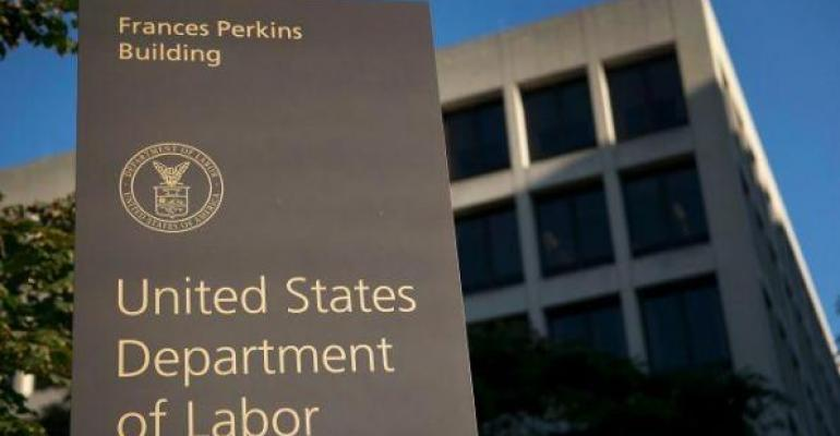 DOL Moves Ahead with Finalized Fiduciary Rule