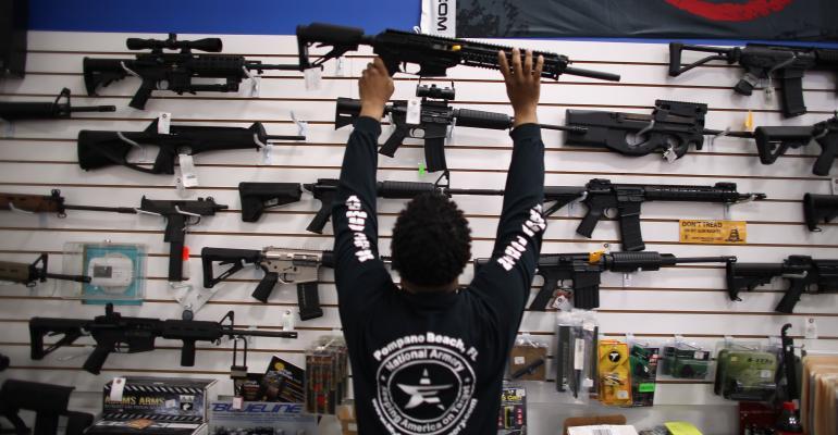 The Gun Rally