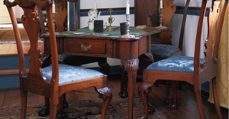 Schorsch Family Heirlooms Go to Auction