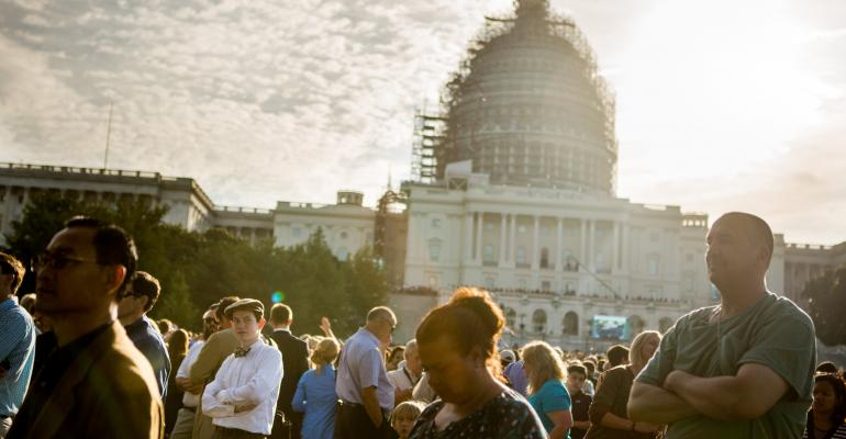 House Bill Aimed at Curbing Fiduciary Rules Moves Forward