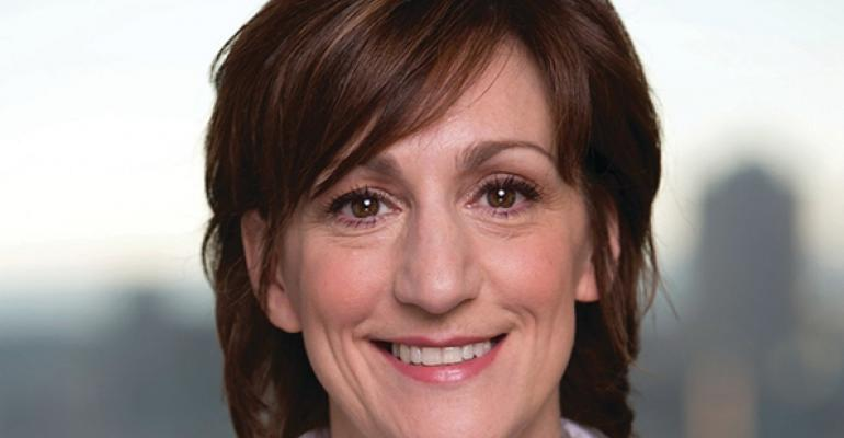 Lisa Dolly to Take the Reins As New Pershing CEO