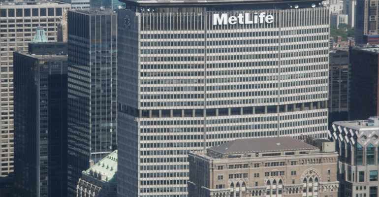 MetLife's Advisor Force May Go to MassMutual