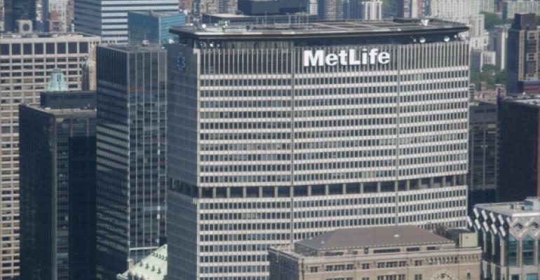 MassMutual Buys MetLife's Advisors for $300 Million