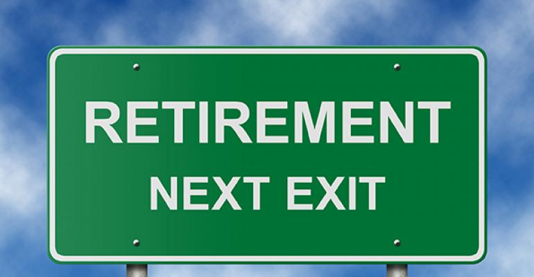 Retirement or Bust