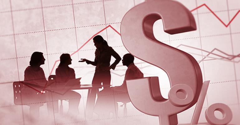 Advisors with CFP Mark Earn 40 Percent More
