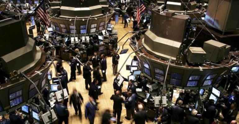 TD: Investors Buying Low Volatility, Dividend Stocks