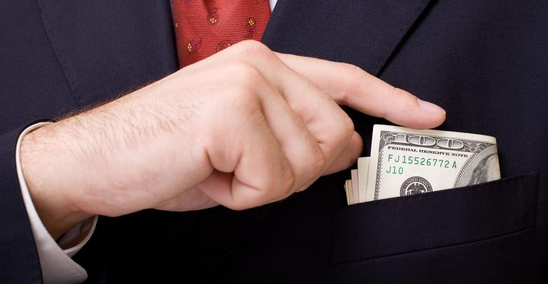 How to Give Away a Billion Dollar Jackpot