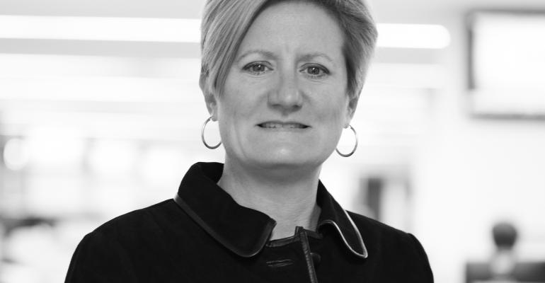 Anne Walsh is the senior managing director of Guggenheim Partners joining the firm in 2007