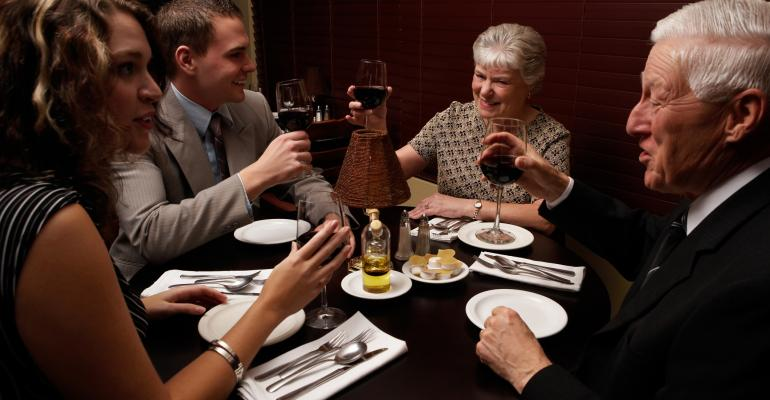 The Challenges of Cross-Generational Communication