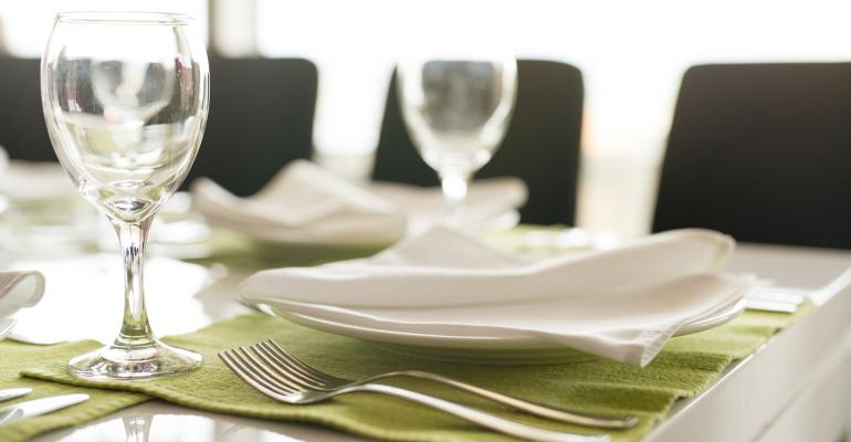 A nonbusiness lunch with an affluent client can get you personal introductions