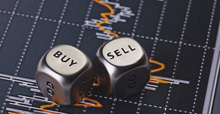 Investors Don't Plan on Selling