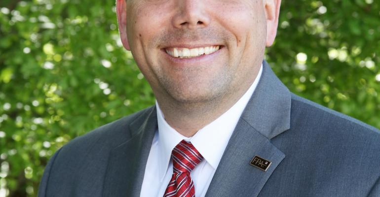 Edward W Gjertsen II currently serves as the 2016 Chair for the Financial Planning Association
